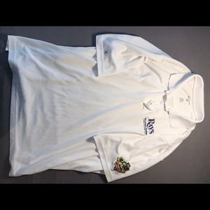 Tampa Rays Spring Training Polo